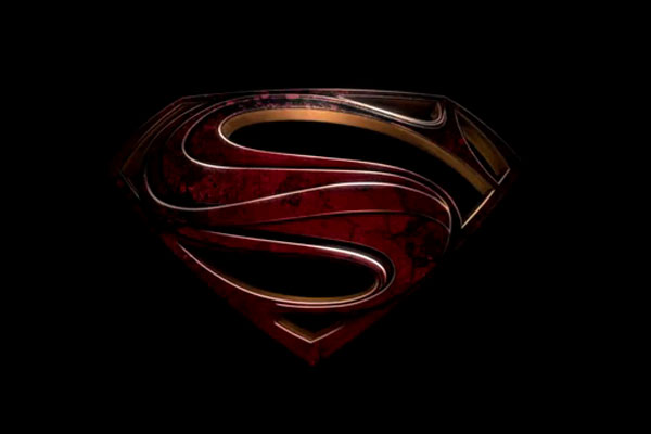 Latest Man Of Steel trailer is pretty badass