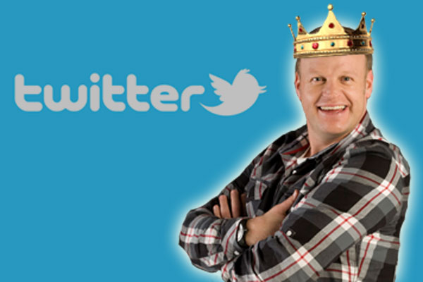 Mulls, the Twitter King