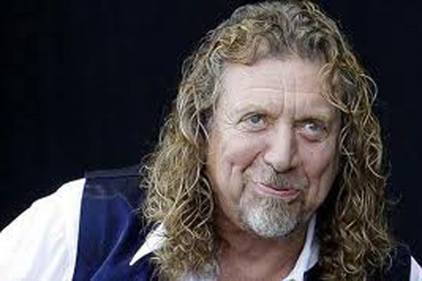 Robert Plant obtains three-year restraining order against fan