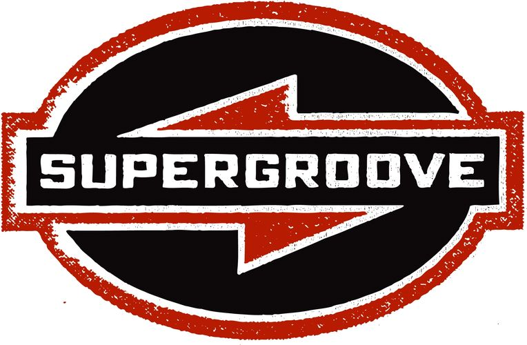 The Rock Presents Supergroove