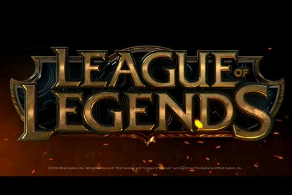 League of Legends trailer
