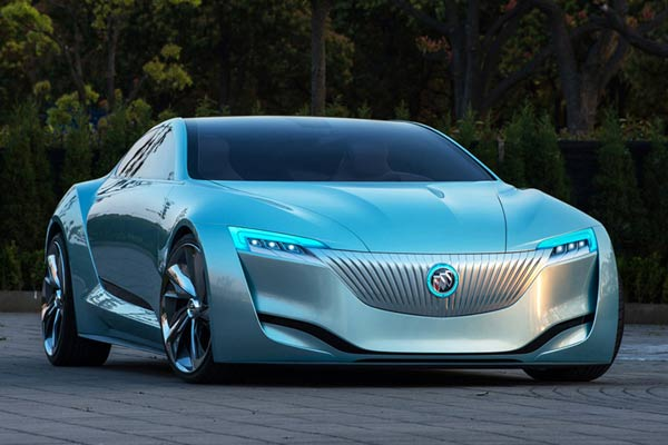 2013 Buick Riviera Concept