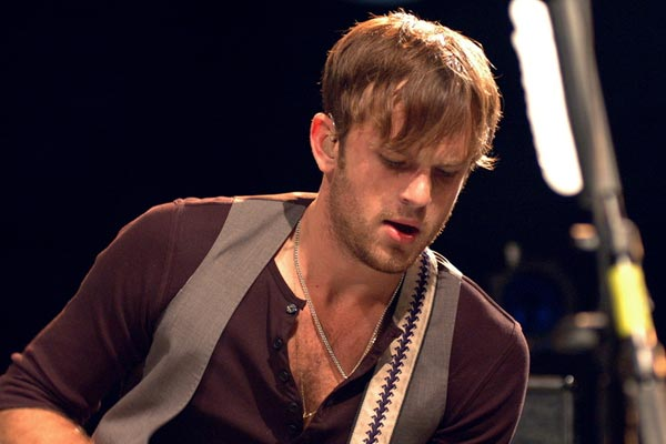 Kings of Leon confirm new album