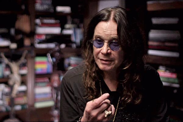 Ozzy shocked by Black Sabbath's new album success