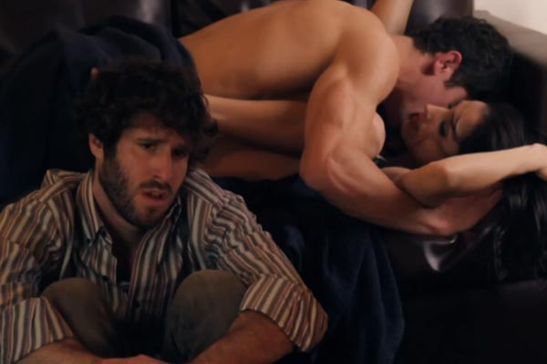 Lil Dicky - Ex Boyfriend video