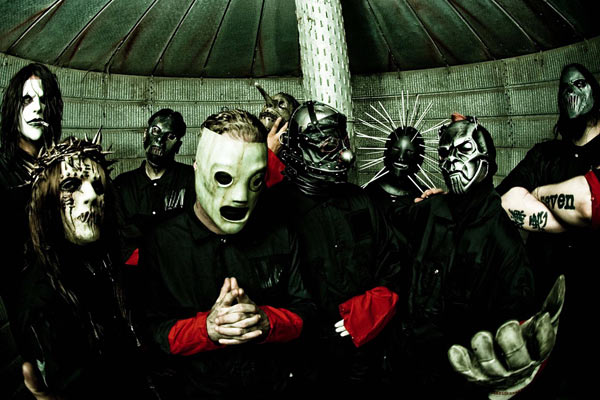 Slipknot return to Download Festival