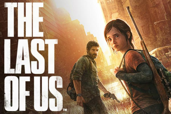 "Win a copy of ""The Last of Us"" on PlayStation 3"