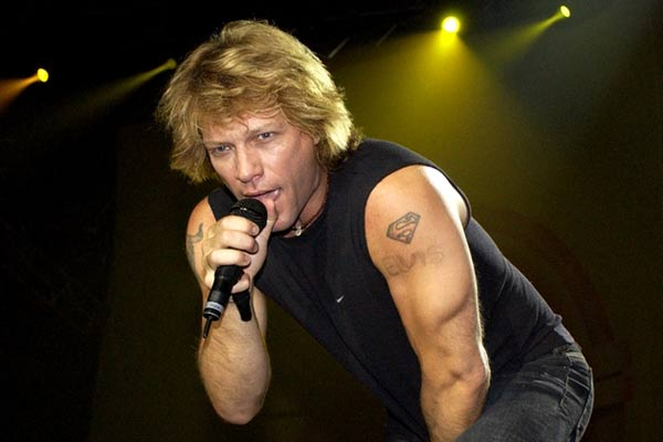 Bon Jovi football concert scrapped