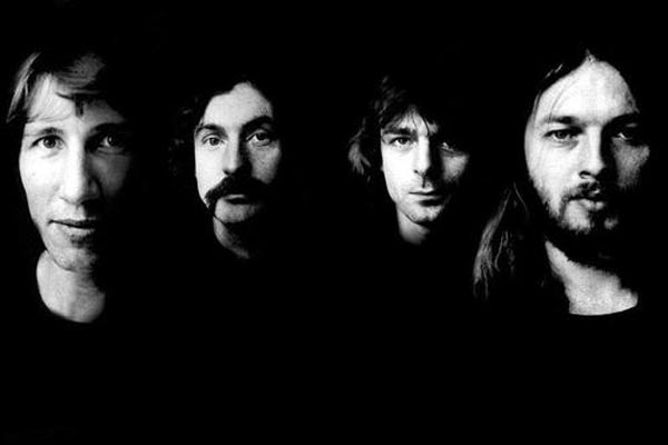 Pink Floyd fans unlock back catalogue on Spotify