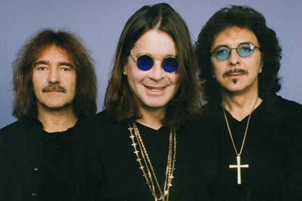 Black Sabbath make Ozzy's dreams come true with U.S. number one