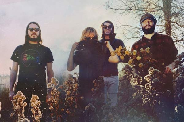 The Black Angels live in NZ - win a double pass