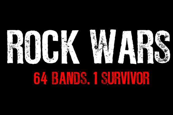 Rock Wars 2013