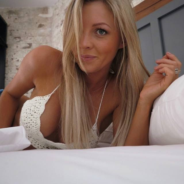 ERROR: Invalid tag %TITLE - I've always been a fan of girls with blonde hair, blue eyes, and...