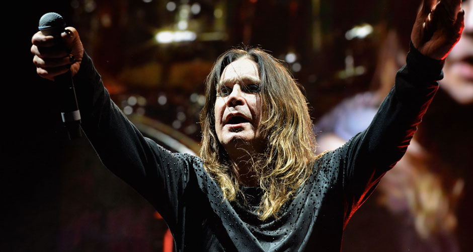 Ozzy talks Black Sabbath, Lemmy and fishing